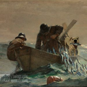 Rescue-Dog-Winslow-Homer
